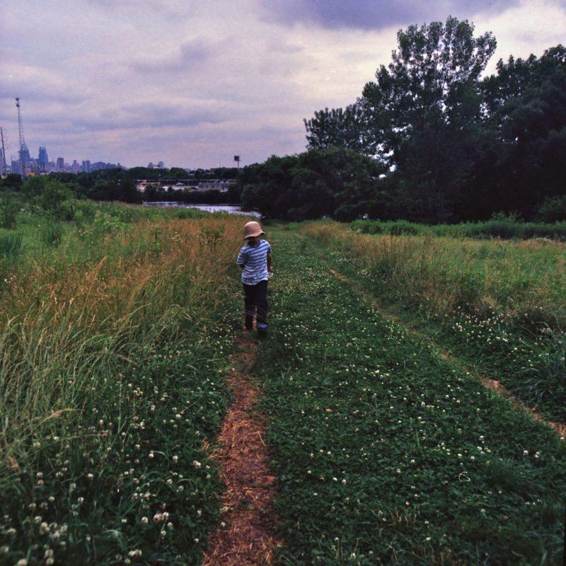 Bartram Garden philadelphia バートラムガーデン フィラデルフィア