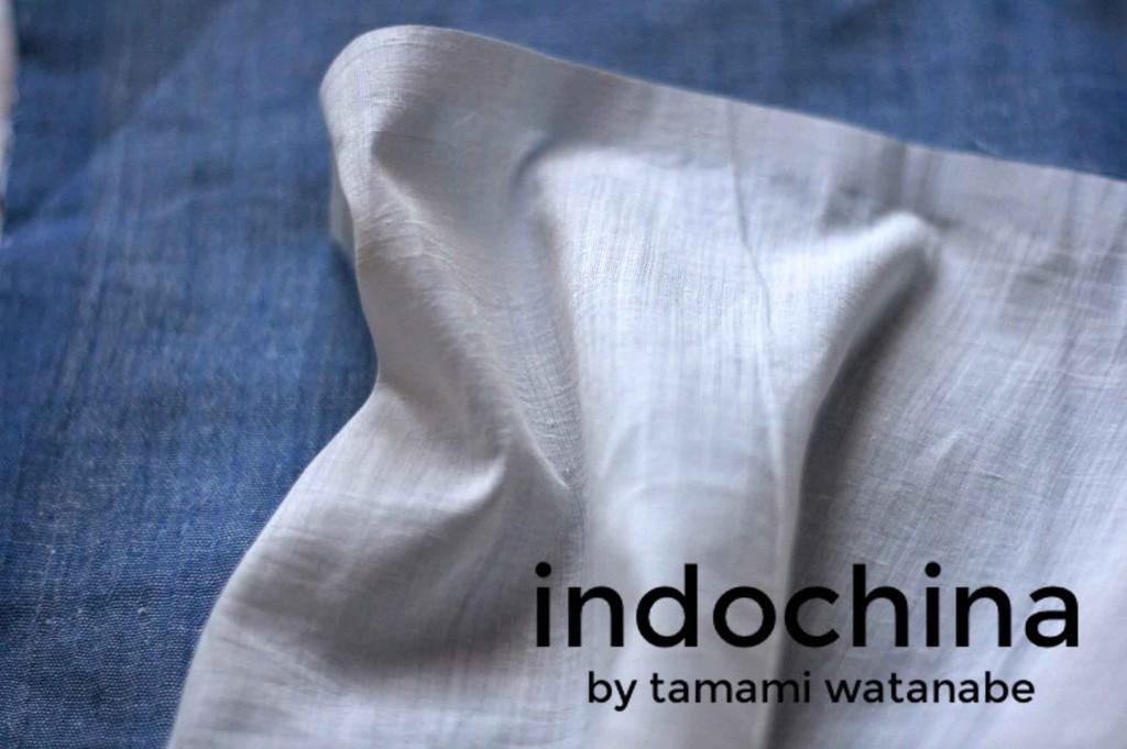 indochina tamami watanabe