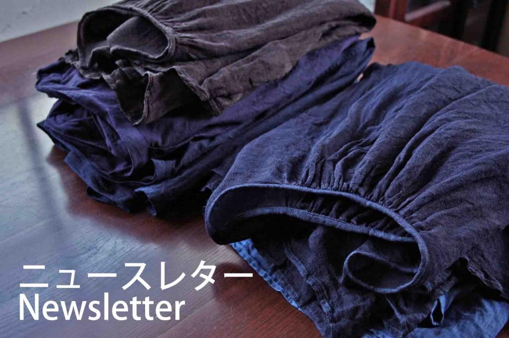 ニュースレター newsletter