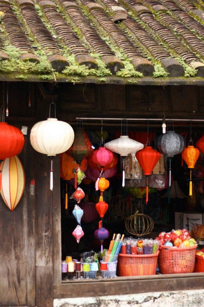 Hoi An, Vietnam 2011