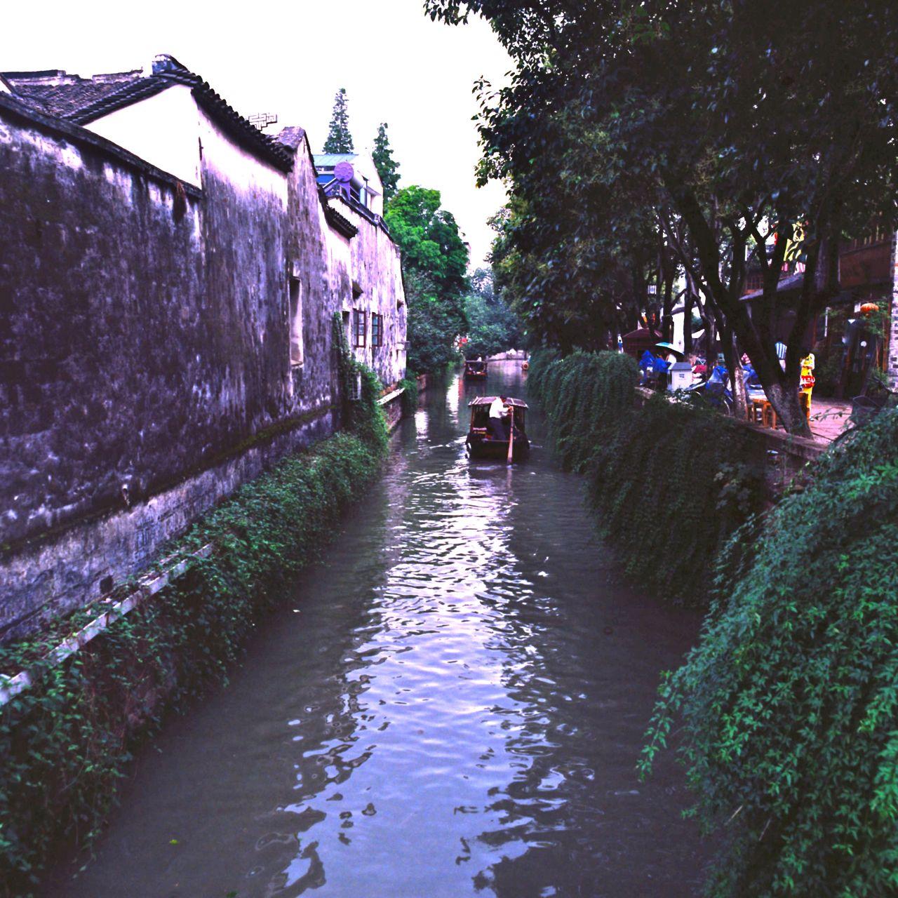 蘇州 / Suzhou, China, July 2014