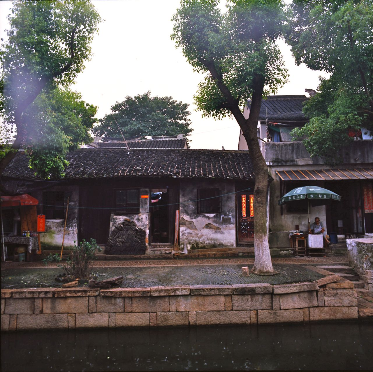 蘇州 / Suzhou, China, July 2014