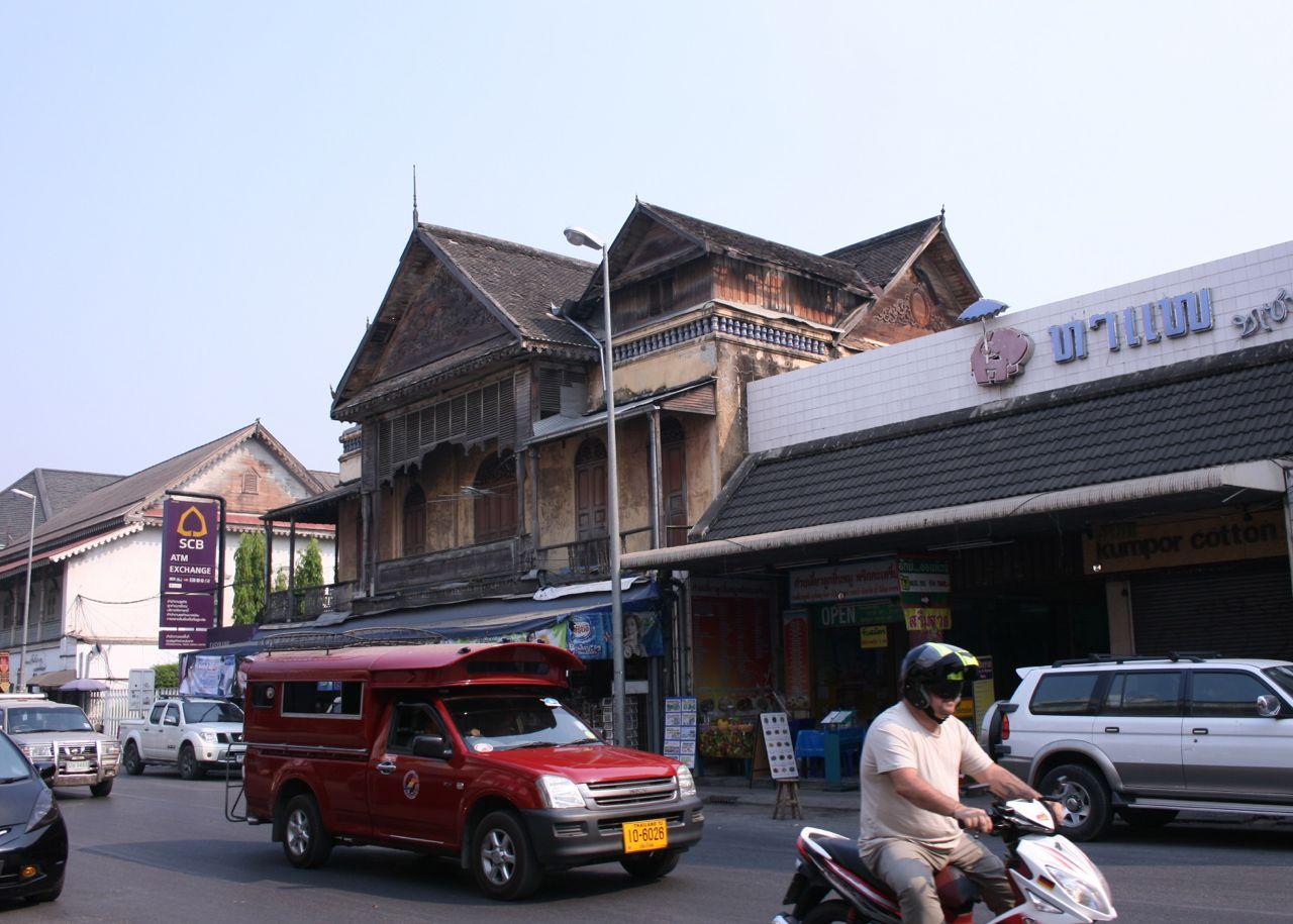 Chiangmai チェンマイ 2015