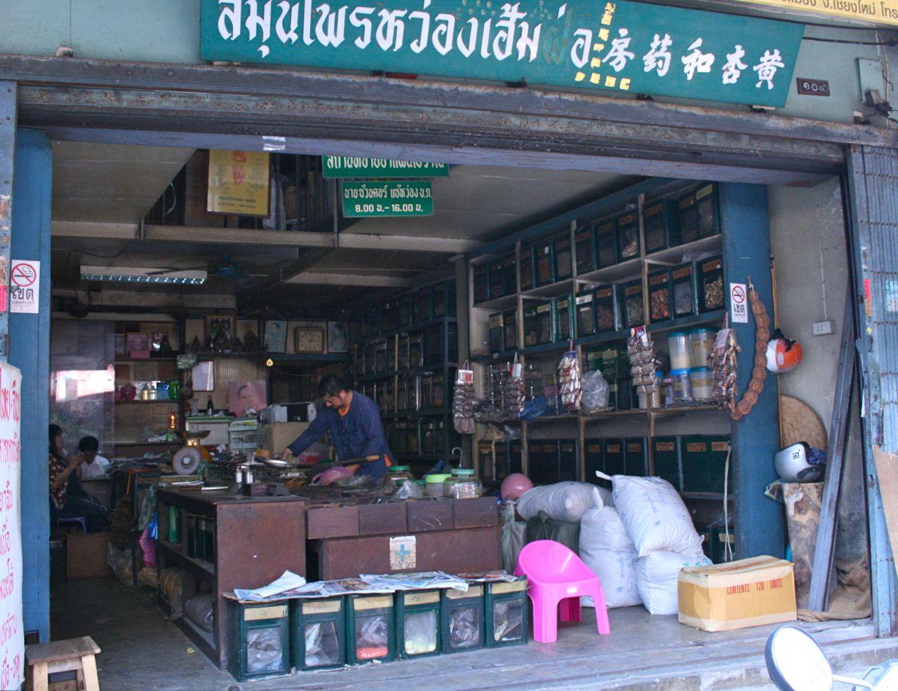 Chiangmaiチェンマイ20151