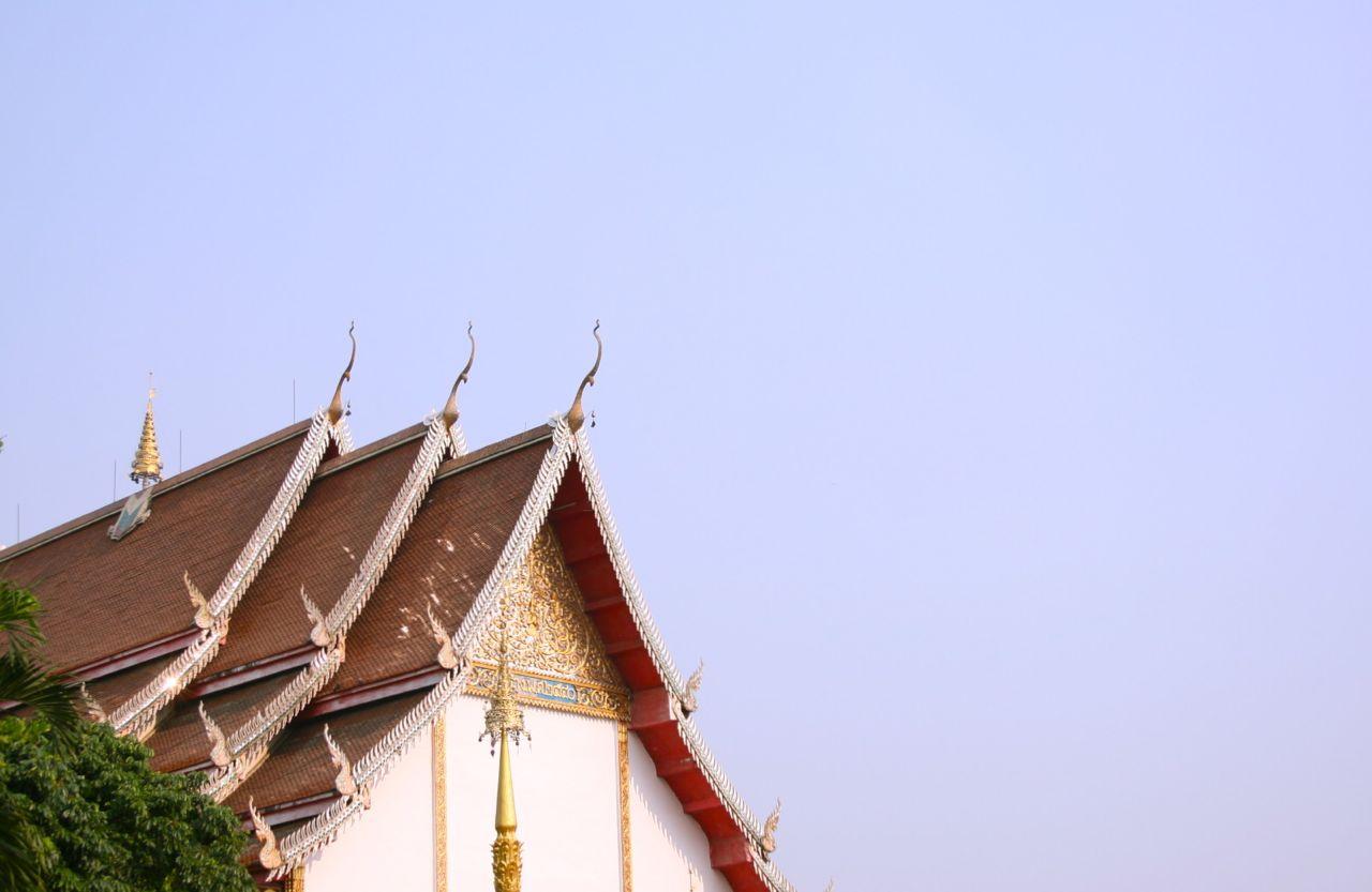Chiang Mai チェンマイ2015
